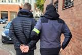 Sopot: Zatrzymany kierowca pod wpływem kokainy. Miał jej więcej. Policjanci znaleźli narkotyki w bieliźnie mężczyzny