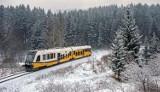 Koleje Dolnośląskie od poniedziałku przywracają połączenia międzynarodowe, m.in. do Harrachova