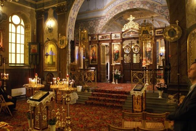 Cerkiew w Kaliszu. Mijają 92 lata od wmurowania kamienia węgielnego pod budowę świątyni