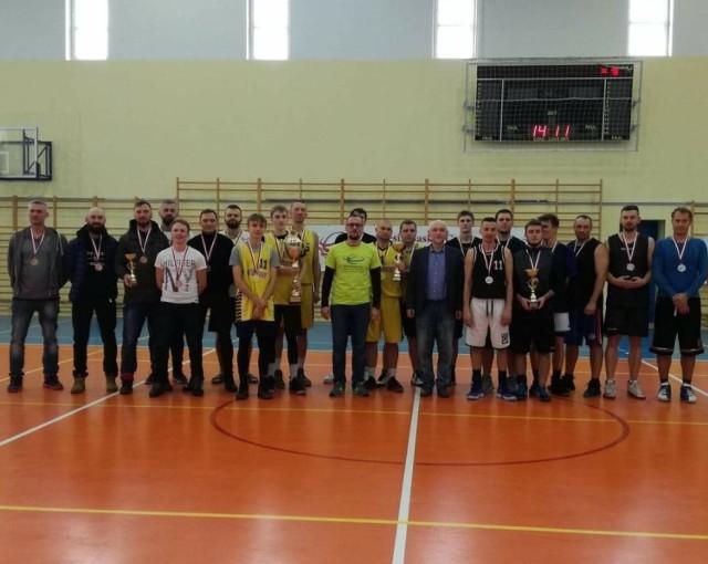 12. Silesia Basket Cup w Ożarowicach