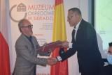 Sieradz ma umowę podpisaną z katem Janem Jerzy Krayselem - ZDJĘCIA