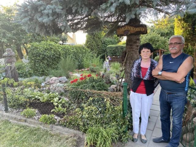 Gniezno: Zielony Konkurs na najpiękniejszy taras, balkon i ogród