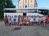 Mieszkańcy Borui Nowej na jednodniowej wycieczce do Kołobrzegu