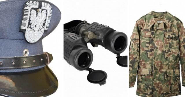 W e-sklepie Agencji Mienia Wojskowego można znaleźć wiele ciekawych produktów, poświęconych tematyce wojskowej. Asortyment jest często aktualizowany, dzięki czemu każdy zainteresowany militariami może wybrać coś dla siebie. Zobaczcie, jakie akcesoria można obecnie tam kupić. Oto szczegóły.   Czytaj dalej. Przesuwaj zdjęcia w prawo - naciśnij strzałkę lub przycisk NASTĘPNE