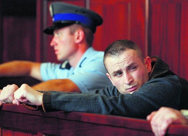 Wiesław Matusiak wyjdzie na wolność najwcześniej za 35 lat