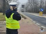 """Uwaga! Noga z gazu. Policja prowadzi akcję """"Prędkość""""!"""