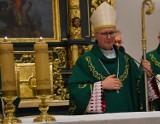 Kiełpino - Pelplin. Wspominamy dzień święceń biskupich ks. Arkadiusza Okroja