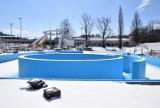 Modernizacja basenu w Wiśle. Inwestycja zapiera dech w piersiach. Naprawdę!