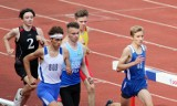 Lekka atletyka. Cztery mistrzowskie medale pilskich młodzików