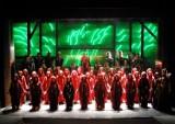 """Bytom: """"Nabucco"""" z wielkimi emocjami. Walka i wiara. RECENZJA"""