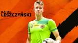 Rafał Leszczyński bramkarzem Chrobrego Głogów. Były reprezentant Polski do końca sezonu w Głogowie