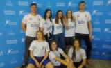 13 medali pływaków Wisły Puławy podczas Arena Grand Prix Puchar Polski