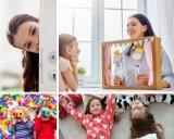 100 pomysłów na zabawy z dziećmi w domu. Co robić z dziećmi w czasie izolacji? Kwarantanna z maluchami - poszukaj pomysłu dla swojej rodziny