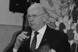Zmarł Józef Januszkiewicz (1947-2020), starszy Cechu Rzemiosł Różnych i były radny powiatowy [ZDJĘCIA]