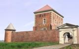 Zamek w Gołańczy przejdzie remont. Jak się zmieni?  Co powstanie w zabytkowej warowni?