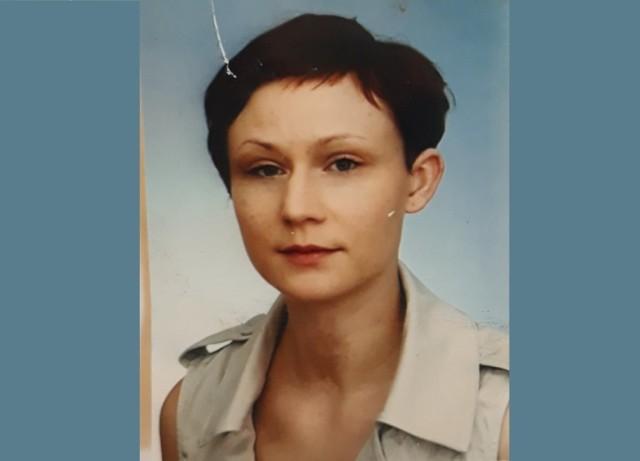 Tak wygląda zaginiona Kalina Żyto-Szumilas.