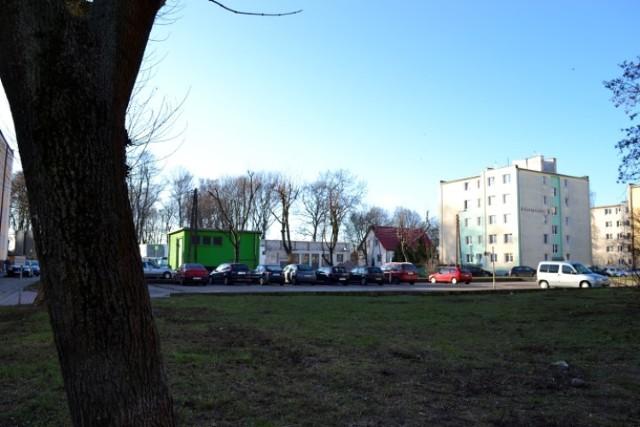 Nowy Dwór Gdański. Mieszkania socjalne powstają w miejscu byłej kotłowni