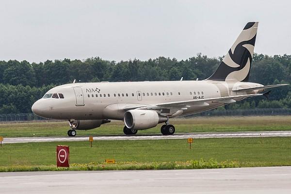 Samolotem z Łodzi do Kopenhagi