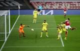 Manchester United - Villarreal CF w finale w Gdańsku