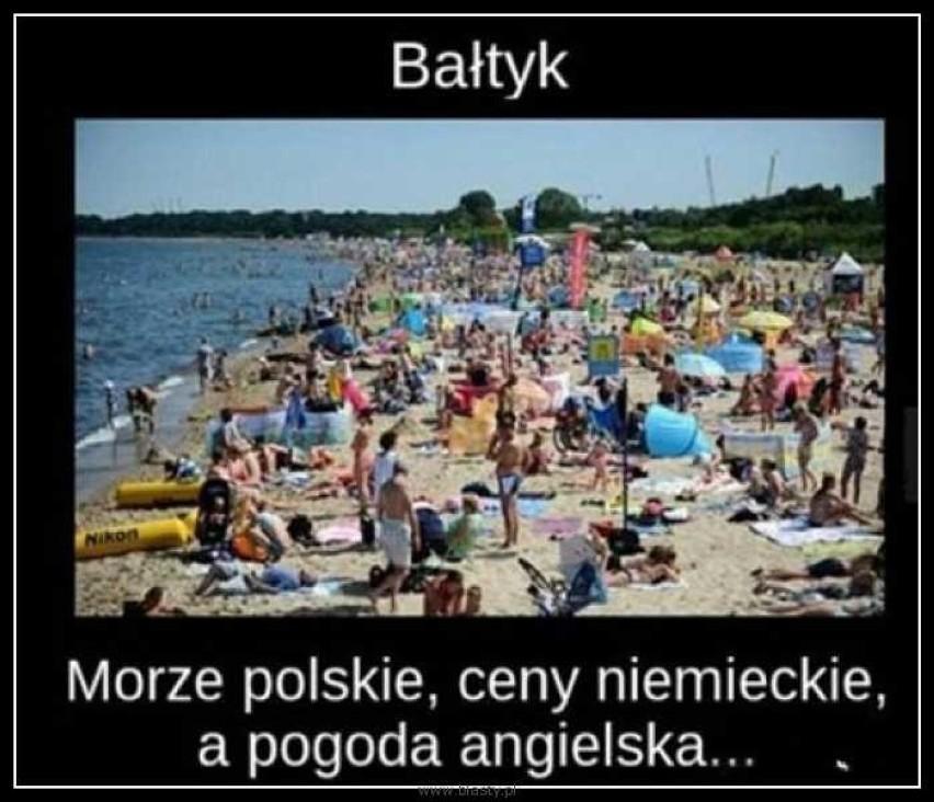 Memy o Trójmieście. Zabawne obrazki o Gdyni, Gdańsku i...