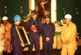 Święta Barbara w kopalniach Marcel i Rymer ZDJĘCIA