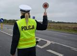 Road Safety Days na Suwalszczyźnie. Policjanci kontrolowali prędkość i trzeźwość kierowców [Zdjęcia]
