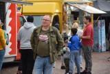 Foodtrucki na chodzieskim Rynku. Dwa dni w klimacie festynu