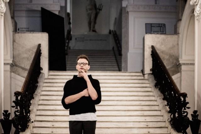 Teatr w Narodowej Galerii Sztuki Zachęta. Obejrzymy bolesną i skomplikowaną historię wieloletniej szefowej, Andy Rottenberg