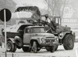 Tak było. Zima stulecia 1979 w Poznaniu i zima 2010 w Kościanie [ZDJĘCIA]