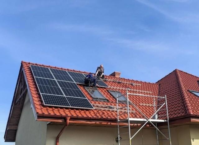 """Program """"Słoneczny Lubliniec"""" ma polepszyć jakość powietrza w mieście. Na jakim jest obecnie etapie?"""