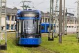 Po Krakowie przez rok będzie jeździł... pusty tramwaj