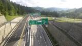 Słowacy zamknęli ważny odcinek autostrady D3 prowadzącej do granicy z Polską