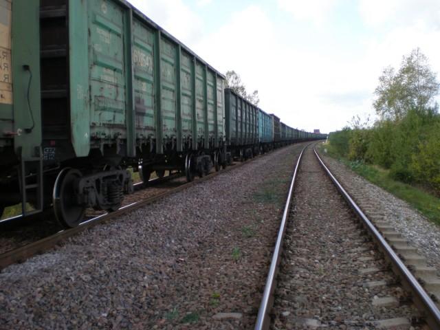 16-latek zginął pod pociągiem. Prawdopodobnie położył się na torach