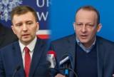 """Co z S10 na trasie Bydgoszcz-Toruń? Posłowie Olszewski (PO) i Schreiber (PiS) o """"drodze śmierci"""""""