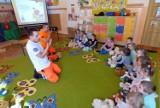 Pleszew. Ratownicy medyczni nadal zamierzają szkolić przedszkolaków