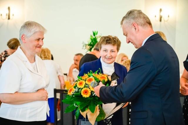 Wyjątkowa uroczystość w Błaszkach. 100-lecie Sióstr Obliczanek