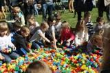 Dzień Dziecka w Lubinie. Dwa dni zabawy dla maluchów!