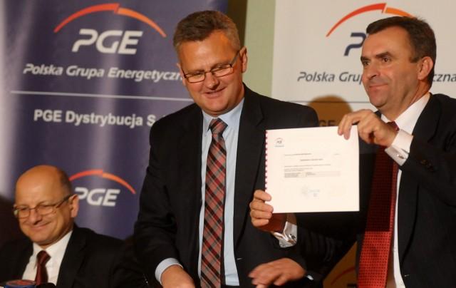 Samorząd województwa przejął cztery PKS-y