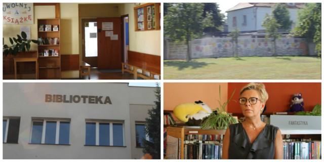 Krotoszyńska Biblioteka Publiczna otrzymała 2 mln zł na remont i rozbudowę  książnicy oraz 75 tys. zł na zagospodarowanie skweru
