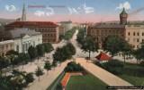Świdnica na bardzo starych zdjęciach sprzed 1945 r. Poznajecie nasze miasto? [ZOBACZCIE]