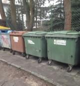 Malbork. Selektywna zbiórka śmieci w wielorodzinnych domach bywa fikcją - twierdzą władze miasta
