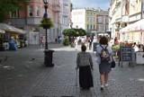 Zielonogórska starówka w zostanie rozbudowana? Ulice Niepodległości i Jedności miałyby przekształcić się w woonerfy!