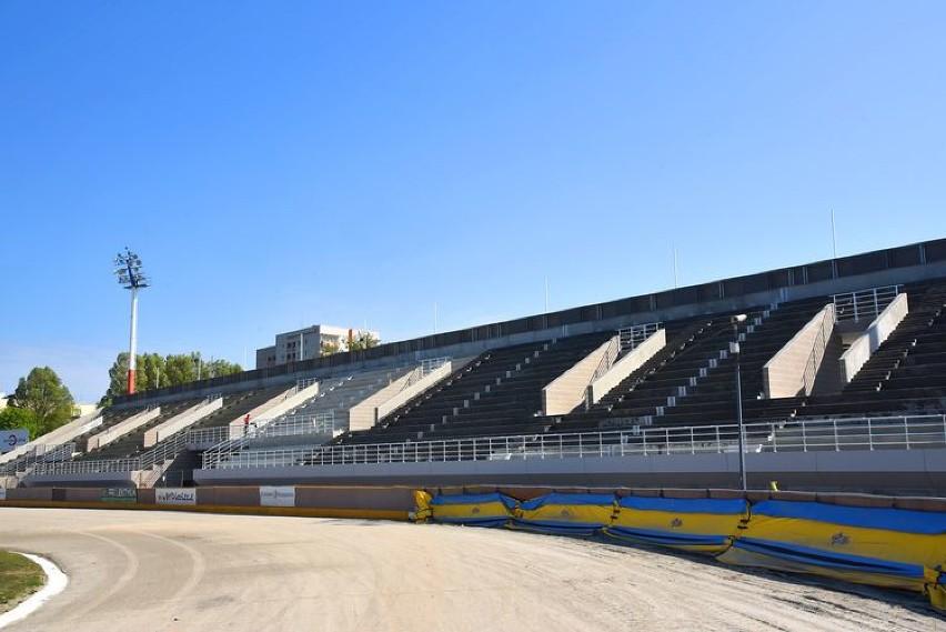 Modernizacja stadionu przy ul. Sportowej w Bydgoszczy...