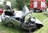 Bochnia: ruszył proces kierowcy, który prowadził po pijanemu