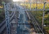 Remont linii kolejowej do Grodziska zakończy się zgodnie z planem. Ruch na tory wróci już we wrześniu