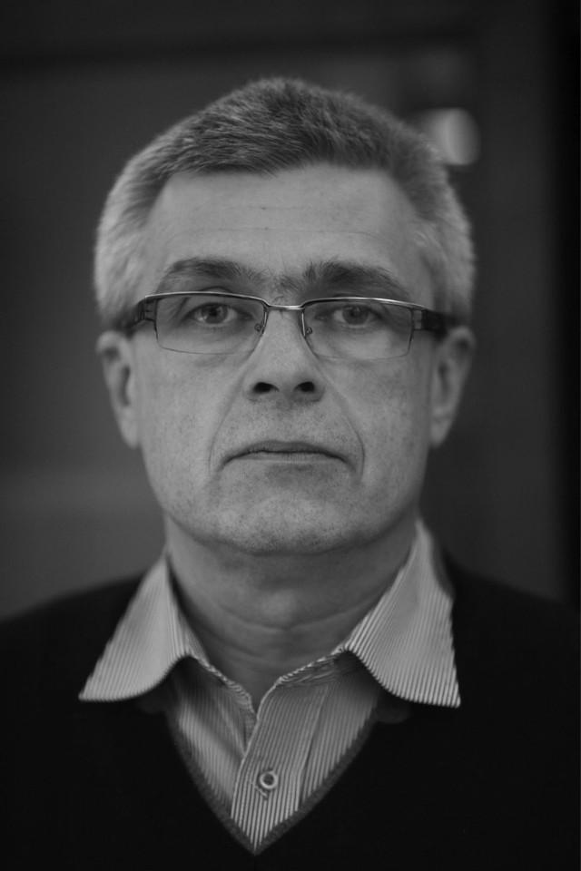 Zmarł znany łódzki adwokat Michał Gąsecki. Miał 56 lat