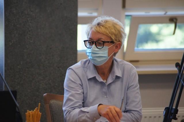 Petycja Alarmu Smogowego na sesji rady miasta w Radomsku