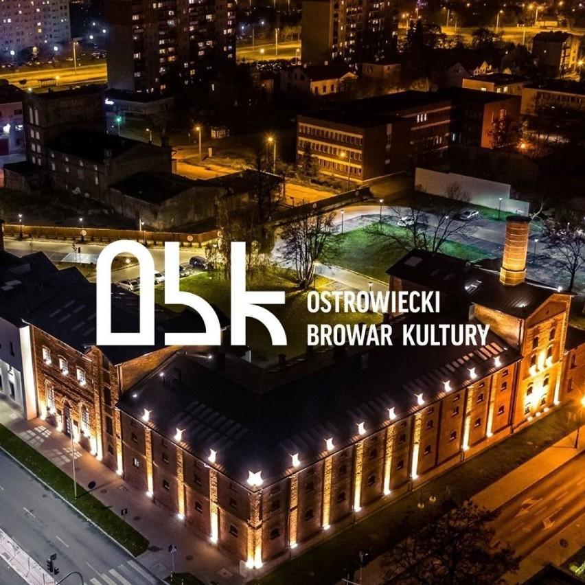 Ostrowiecki Browar Kultury w finale ogólnopolskiego konkursu Modernizacja Roku [ZDJĘCIA, WIDEO]