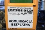 We wtorek komunikacja miejska w Krakowie jest darmowa