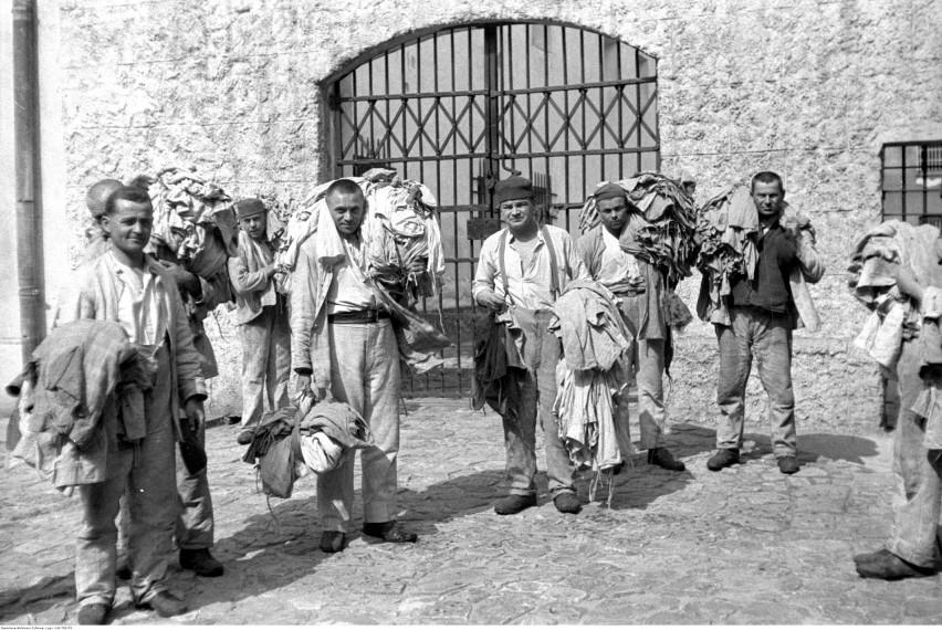 O więzieniach i więźniach mówi się niewiele - niby każdy coś...